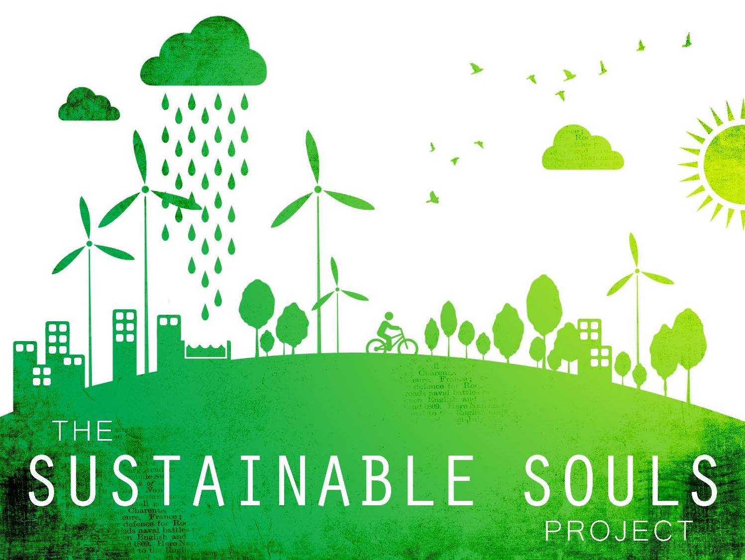 The Sustainable Soul Project
