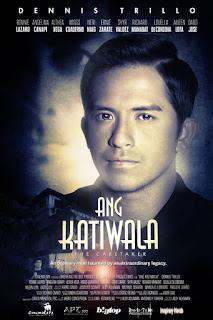 Directed by Aloy Adlawan. With Dennis Trillo, Ronnie Lazaro, Mailes Kanapi, Althea Vega.