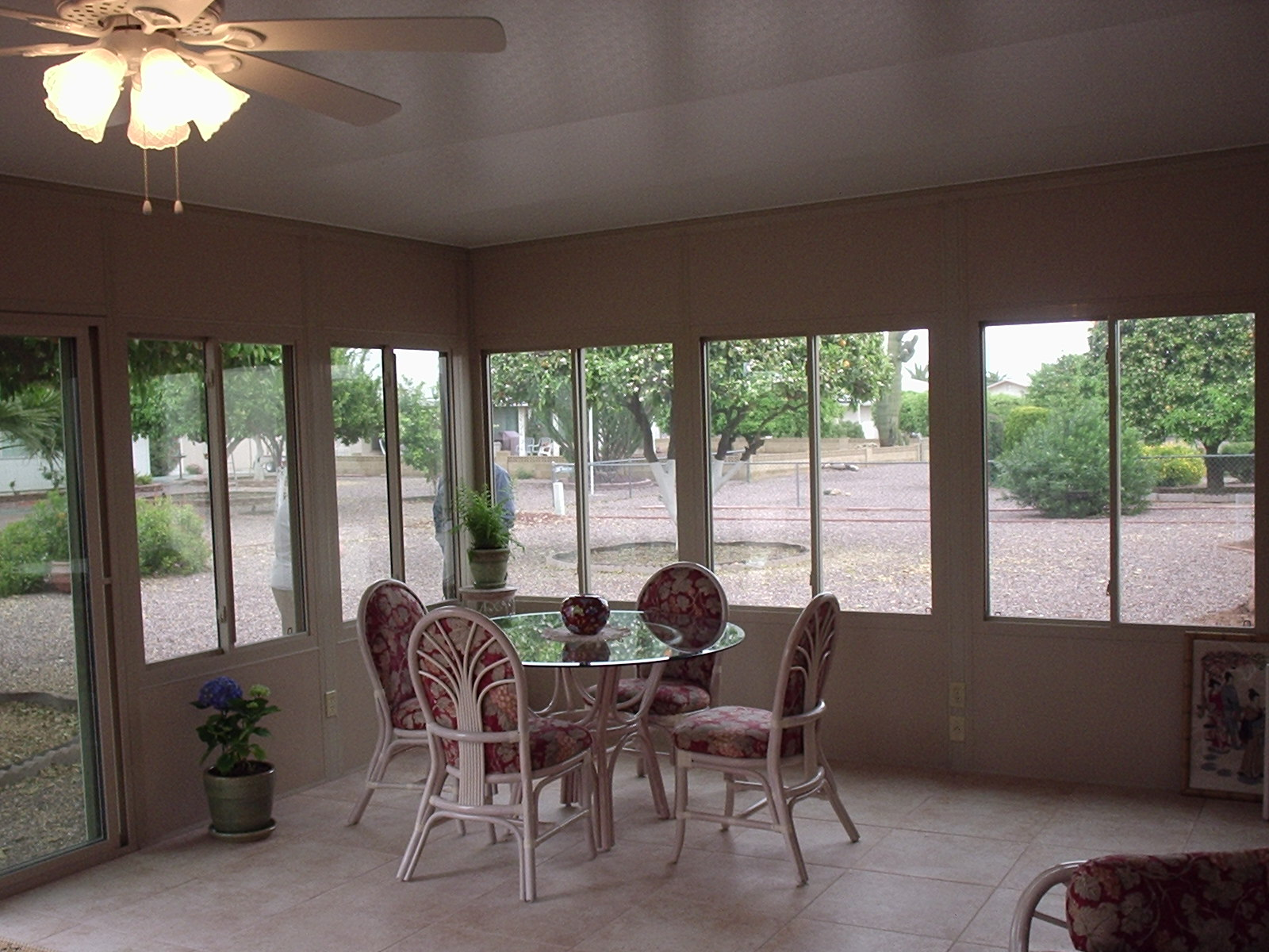What Is An Arizona Room The Same As Florida Can A Sunroom Or Patio Enclosure Be Called You See There Are Many
