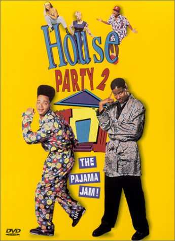 House Party 2 The Pajama Jam