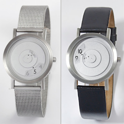 Architects Reveal Watch