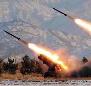 G20 Economic Summit: North Korea Fires 3 Ballistic Missiles Into Sea