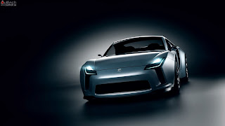 Toyota Supra 2014 HD Wallpapers,