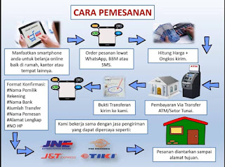 cara pesan obat de nature indonesia 081908093245 / 081325082500