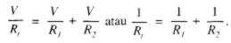 Listrik Dinamis (Materi Lengkap Fisika Kelas 9)