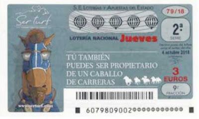 loteria nacional jueves