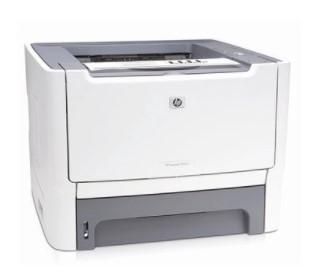 HP LaserJet P2015d Download drivers & Software