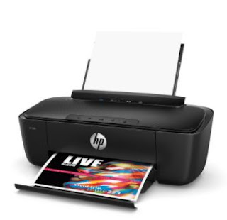 HP AMP 100 Printer Driver Download & Manual Setup