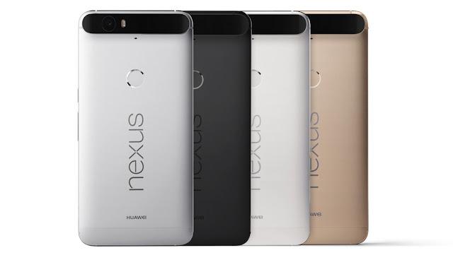 Google Nexus va a actualiazar a Android 7.0 Nougat.