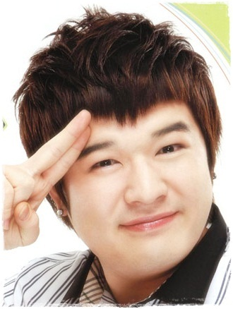 Super Junior ShinDong reveals his love story