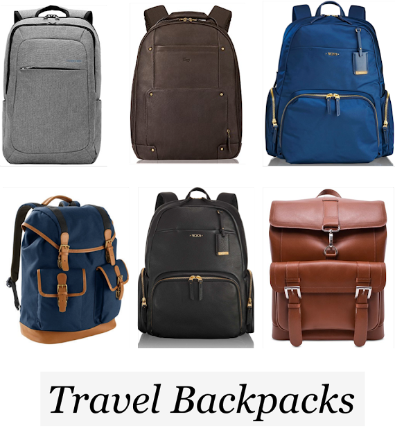 Backpacks for Traveling