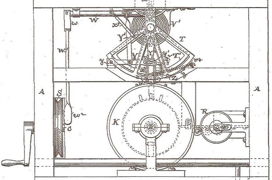 oz.Typewriter: On This Day in Typewriter History (XCIV)