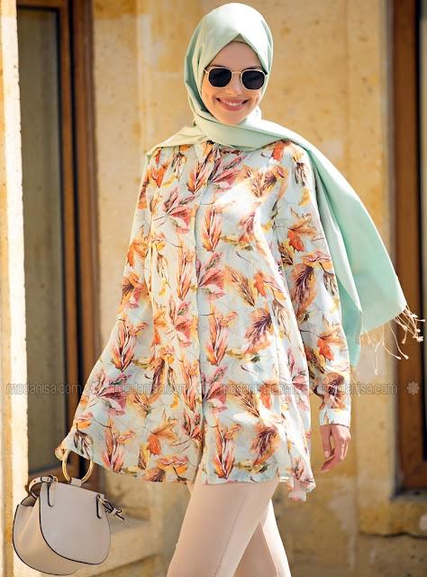 tunique-longue-hijab-style-2018