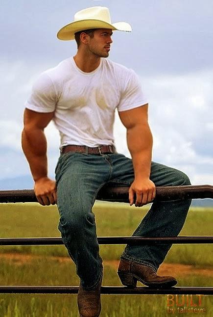 BUILT by tallsteve: Texas Cowboy | ideer | Pinterest
