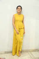 Taapsee Pannu looks mesmerizing in Yellow for her Telugu Movie Anando hma motion poster launch ~  Exclusive 099.JPG