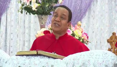 Olumba Olumba prophesy over Buhari's Health