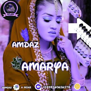 Abdallah Amdaz Mai Ya Faru