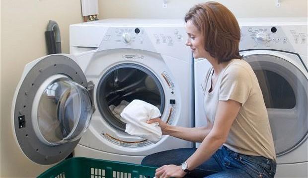 Tips Merawat Mesin Cuci Agar Tetap Awet dan Tahan Lama