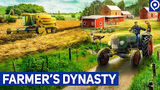 FARMER DYNASTY download free pc game full version