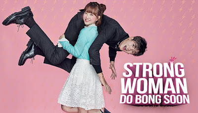 Strong Woman Do Bong Soon - 힘쎈여자 도봉순