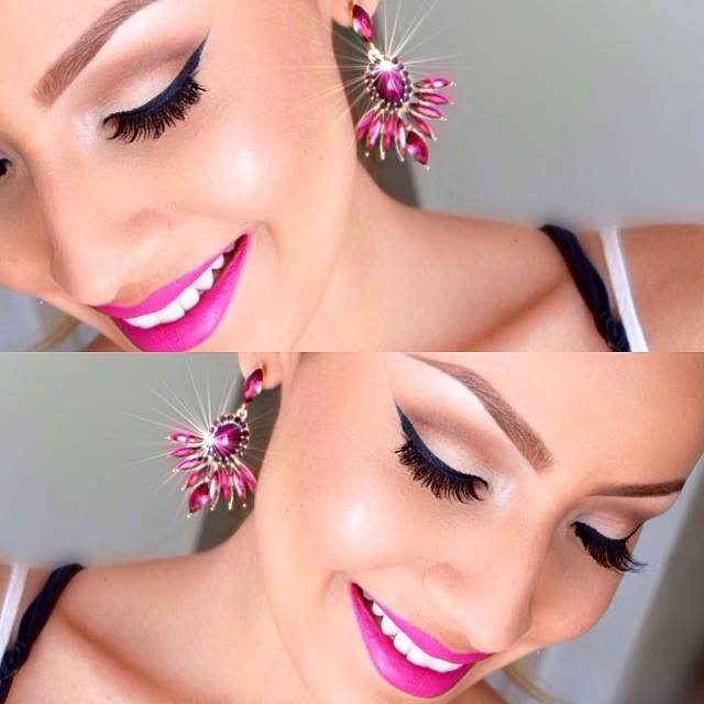 Stunning Eye Make-Up Ideas To Inspire You