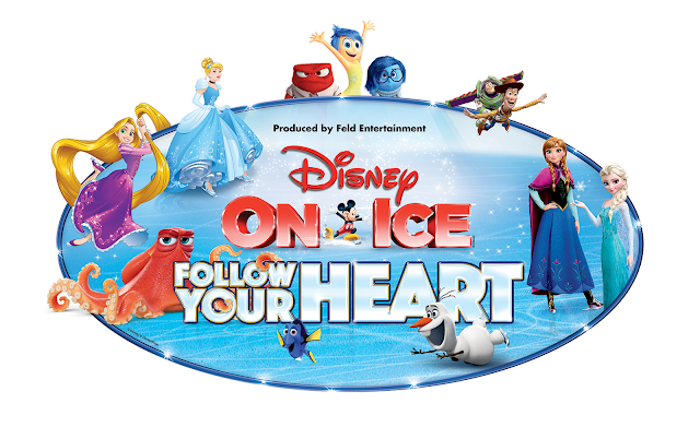 Win Tickets CLE - Follow Your Heart Straight to Adventure at #DisneyOnIce!