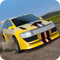 Rally Fury - Extreme Racing v1.25 Mod APK 1