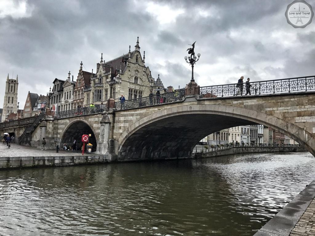 Ghent Bélgica