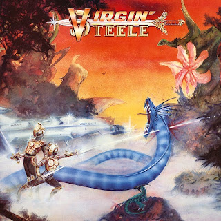 Virgin Steele - s/t (album)