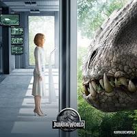 Jurassic World - Review