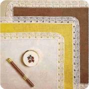 Pañuelos modernos a Crochet