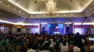Parmusi Award Diberikan kepada 17 Tokoh Islam Nasional