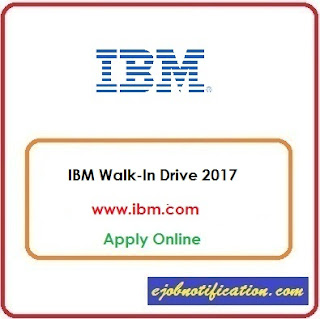 IBM Walk-In Freshers Technical Support Associate jobs in Hyderabad 24th-28th Oct'2017