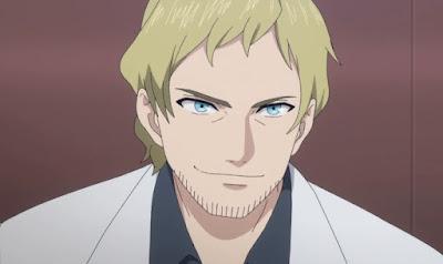 Seikaisuru Kado Episode 7 Subtitle Indonesia