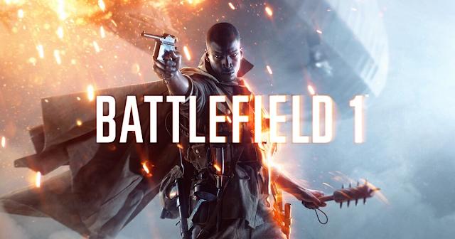 Battlefield 1 Ücretsiz Oynama Fırsatı
