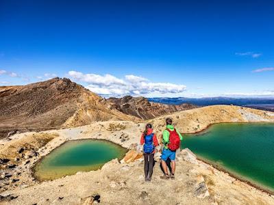 13 maravillas naturales para ver en Nueva Zelanda