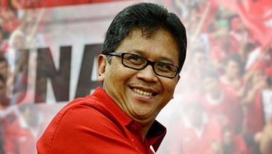 Hasto Mengaku Banyak Orang Kesulitan Sebut 3 Keberhasilan Prabowo