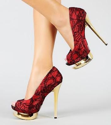 imagenes de Zapatos de Fiesta Mujer