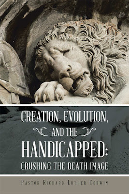 Review of Creation, Evolution, and the Handicapped by Richard Corwin. Atheism and evolutionism have no place for people with handicaps, but the biblical creationist worldview not only requires compassion but also provides how the handicapped can have fulfilling lives in Christ.