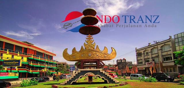 Travel Lampung Jakarta Indo Tranz