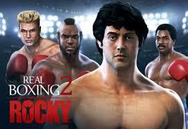 تحميل لعبة الملاكمة مجانا download real boxing free للكمبيوتر والاندرويد مجانا