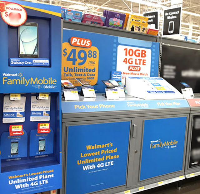 #yourtaxcash, Walmart Family Mobile Plus, #cbias, #collectivebias, #shop
