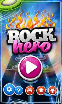 for Android HACK Full Unlocked Terbaru  Rock Hero MOD APK v1.3 for Android HACK Full Unlocked Terbaru 2018