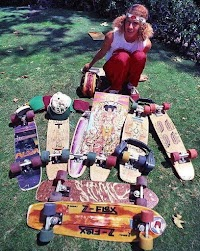 The Most Culturally Important Skateboards of the 70's, 80's and early 90's