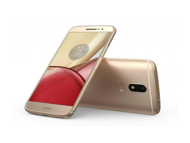سعر ومواصفات Motorola Moto M بالصور والفيديو