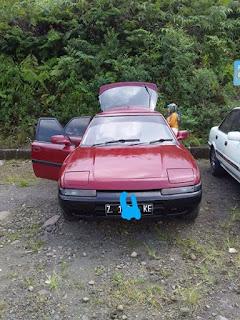 Mazda Astina DIjual Murah Nih Gan...