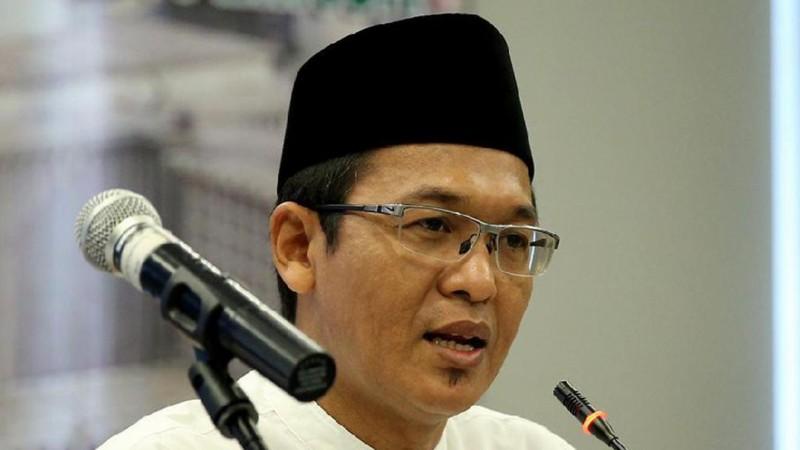 Ahmad Ishomuddin, saksi ahli sidang Ahok