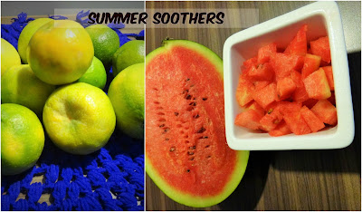 Summer Soothers