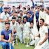 Vidarbha Claims Maiden Ranji Trophy