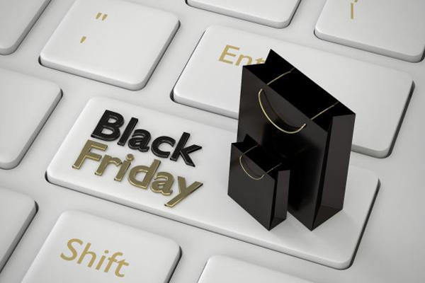 Black Friday: regali di Natale in anticipo